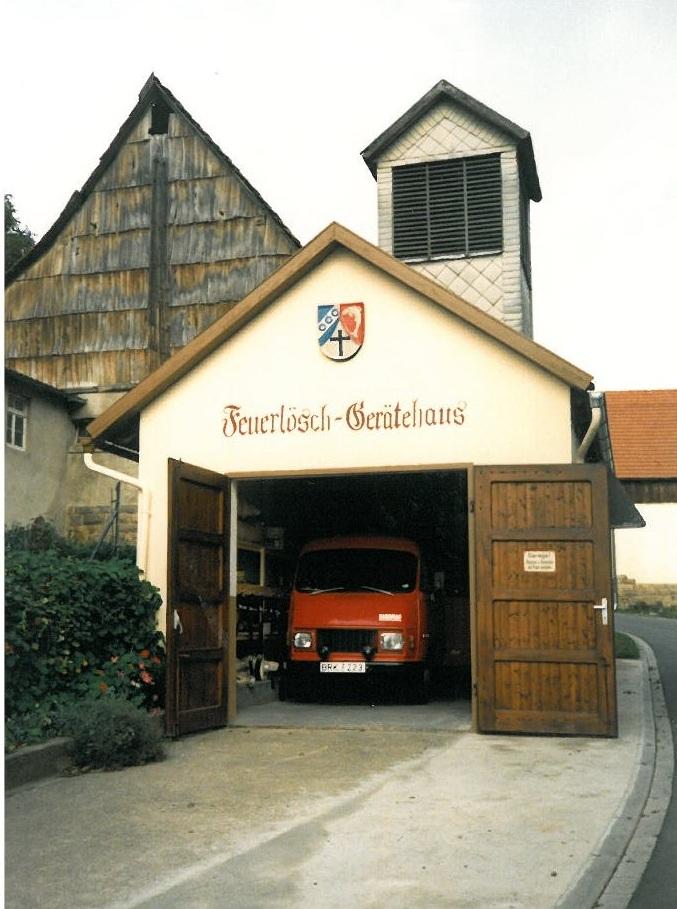 Sptitzenhaus 2